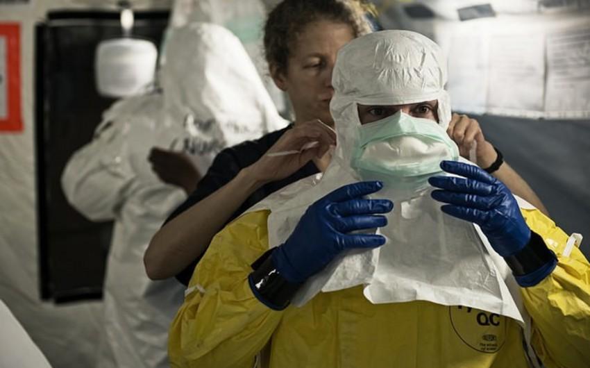 Konqo Demokratik Respublikasında Ebolaya yoluxanların sayı 400-ü ötüb