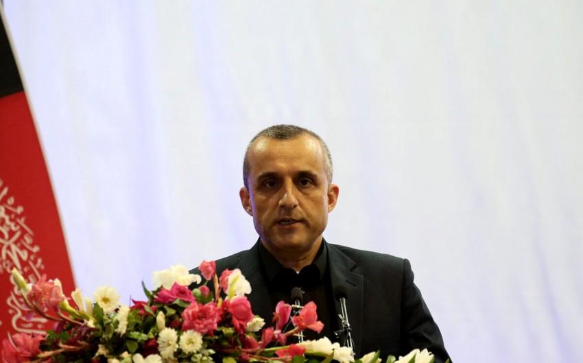 Əmirulla Saleh Pəncşiri tərk edərək Tacikistana yola düşüb