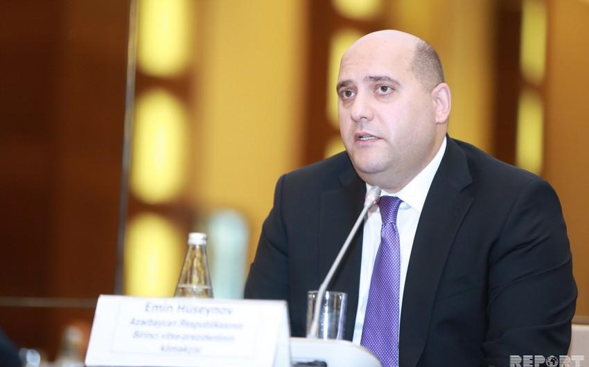 Помощник первого вице-президента: В Азербайджане наблюдались поразительные темпы развития