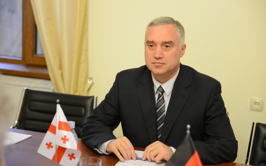 Руководитель грузино-азербайджанской межпарламентской группы дружбы подал в отставку