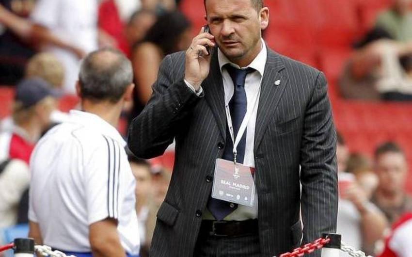 Real Madridin sabiq futbolçusuna vergidən yayınma ittihamı irəli sürülüb