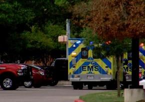 Texasda baş verən atışmada üç nəfər ölüb