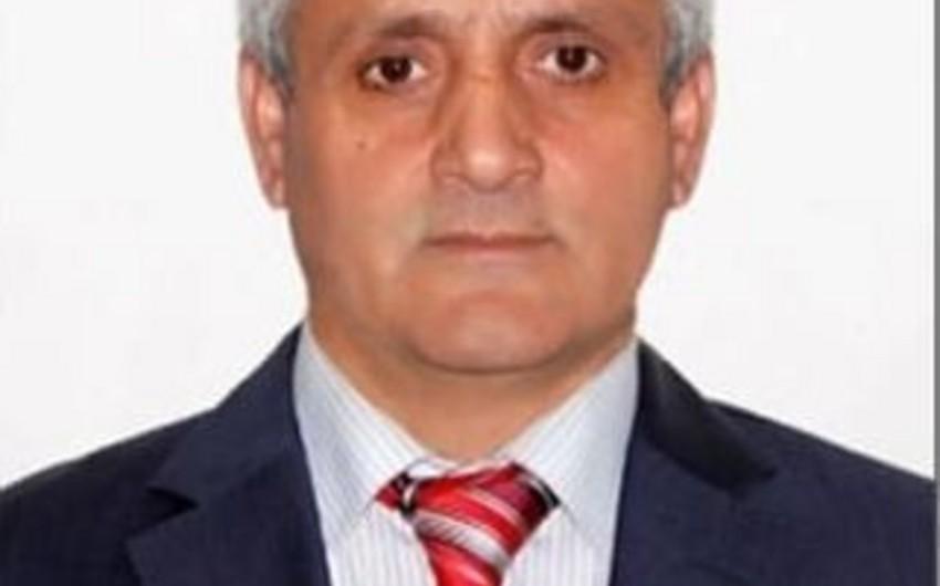 Sahib Ömərov