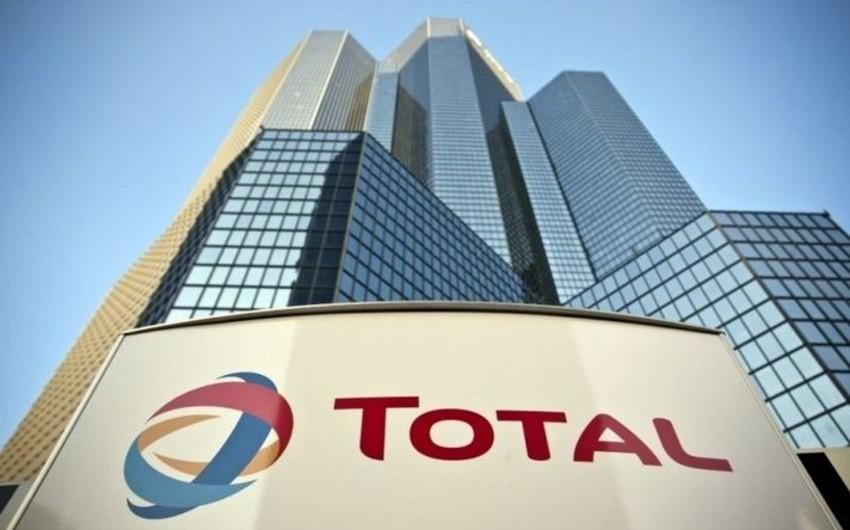 """""""Total"""" şirkəti İranda fəaliyyətini dayandırıb"""