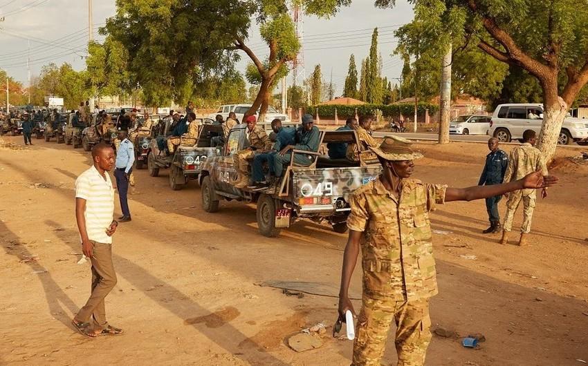 Sudanda idman zalına silahlı hücumda 6 nəfər öldürülüb