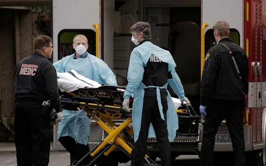 ABŞ-da koronavirusdan ölənlərin sayı artdı