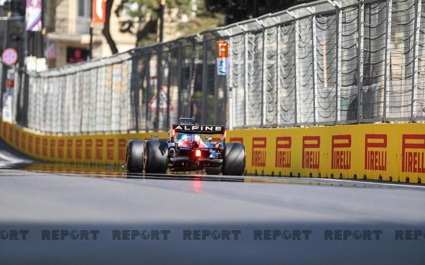 Formula 1: Who will win Azerbaijan Grand Prix?