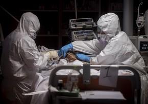 ABŞ-da koronavirusdan ölənlərin sayı 410 mini ötüb