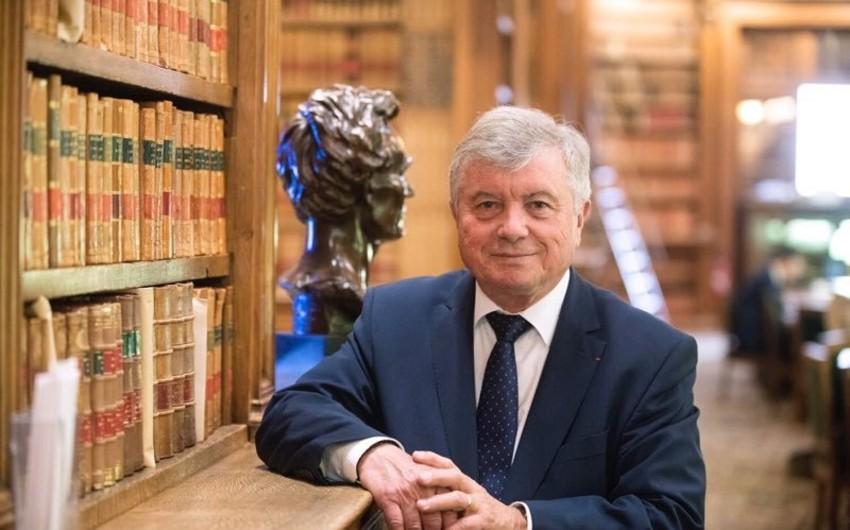 Французский депутат: Армения оккупировала часть азербайджанских земель