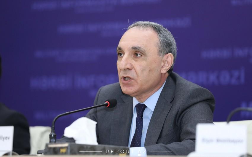 Заведено 45 уголовных дел по последним военным преступлениям Армении