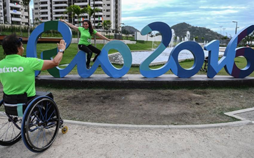 Çin yığması vaxtından əvvəl Paralimpiya Oyunlarının qalibi olub