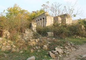 Министерство культуры: Армения полностью разрушила 28 памятников