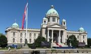 Serbiya parlamenti yeni hökuməti təsdiqlədi