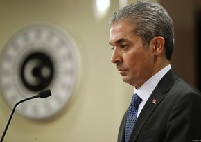 Turkey FM: baseless allegations of UN Special Procedures Mechanism detached from the facts