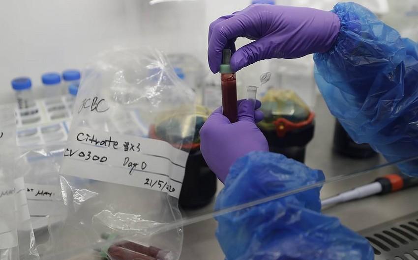 Azərbaycanda son sutkada 2 259 nəfər koronavirusa yoluxub