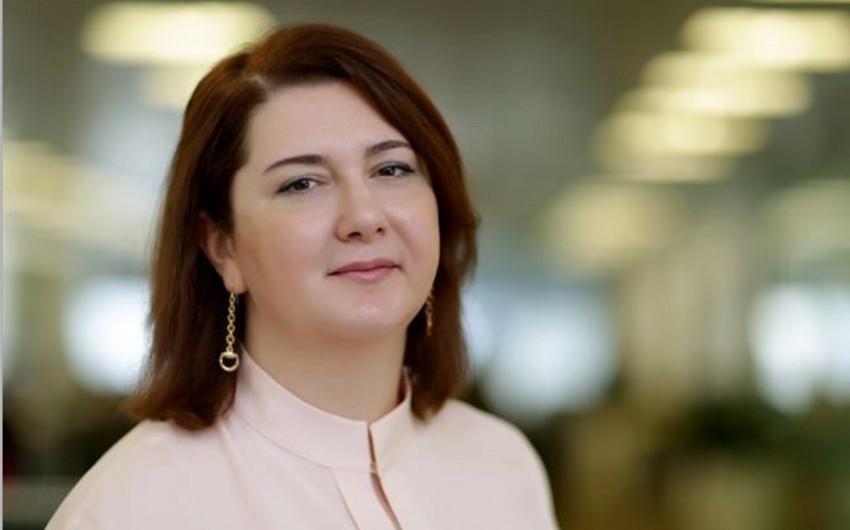 """""""BP-Azerbaijan"""" şirkətinə yeni vitse-prezident təyin olunub"""