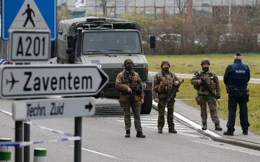 İŞİD hədələyir: Avropanın bütün aeroportlarında terrorçuların əlaltıları yerləşdirilib