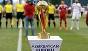 Azərbaycan Kuboku: Final oyununun saatı açıqlandı