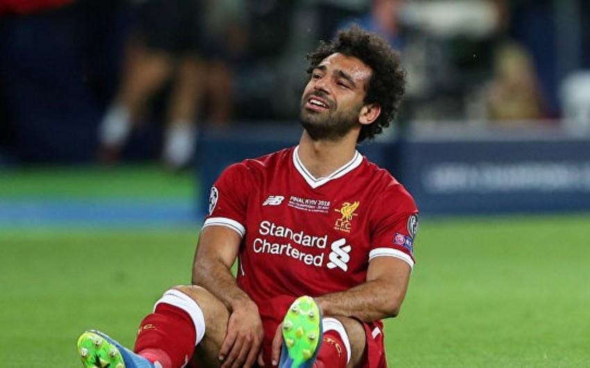 Мохаммед Салах подвергся на матче Премьер-лиги оскорблениям по религиозному признаку