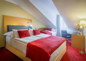 Czechia to reopen hotels in May