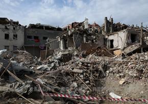 Military Prosecution Office: Organizers, perpetrators of Armenian crimes against Azerbaijan identified