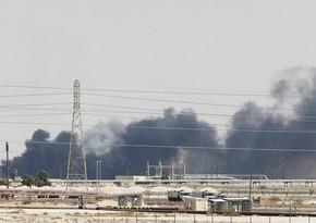 В Ираке нефтеперерабатывающее предприятие подверглось ракетной атаке