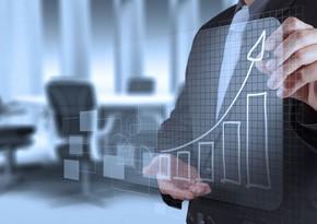 Темпы роста экономики Азербайджана приблизились к 4%