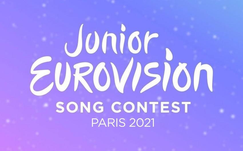 Azərbaycan Junior Eurovision 2021 mahnı müsabiqəsində iştirak edəcək