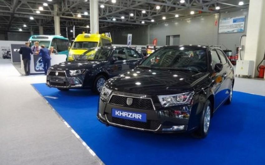 Nazir müavini: Azərbaycan istehsalı olan minik avtomobilləri uğurla satılır