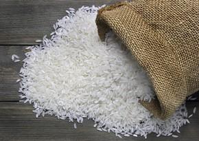 Азербайджан увеличил импорт риса на 28%