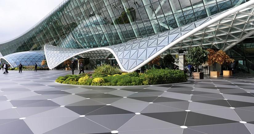 Heydar Aliyev International Airport awarded highest rating