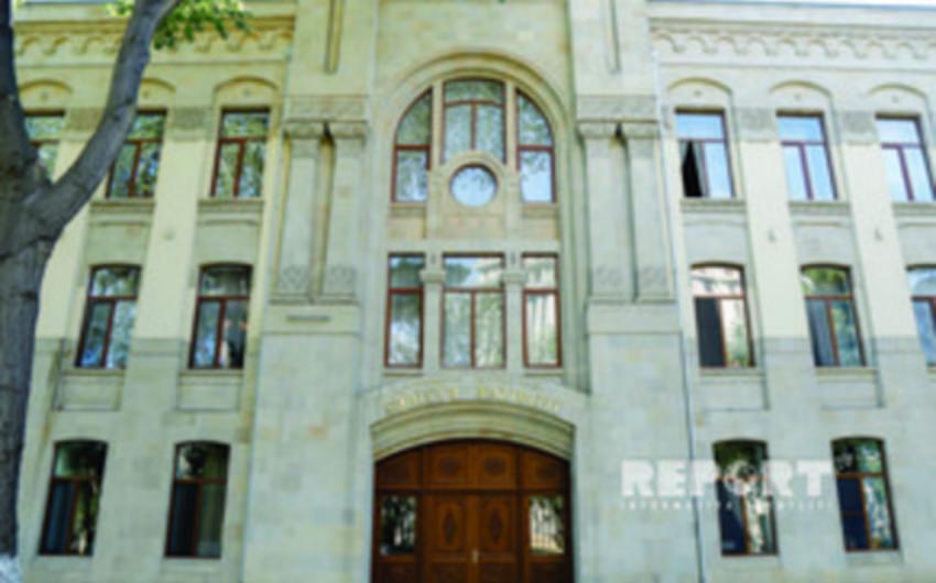 Стали известны названия медицинских учреждений Азербайджана, которые получат статус юридического лица публичного права - ЭКСКЛЮЗИВ