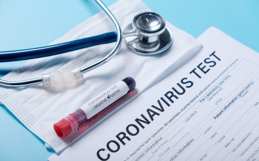 ÜST: Dünyada koronavirusa daha 166,7 min insan yoluxub