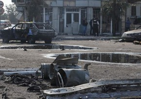 """""""Amnesty International"""" ermənilərin Bərdə terrorunda kaset bombalardan istifadəsini təsdiqlədi"""