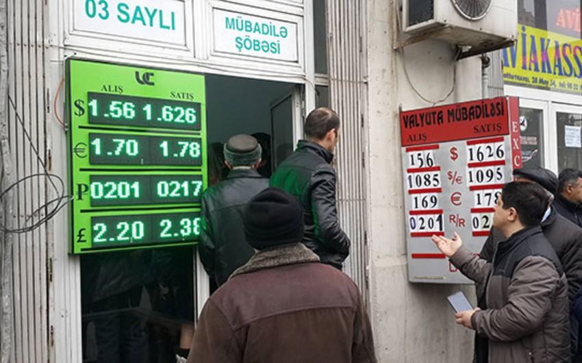 Azərbaycan bankları marja ilə bağlı tələbi pozub