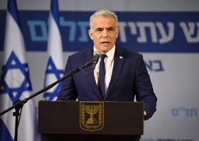 FM Lapid inaugurates Consulate General of Israel in Dubai