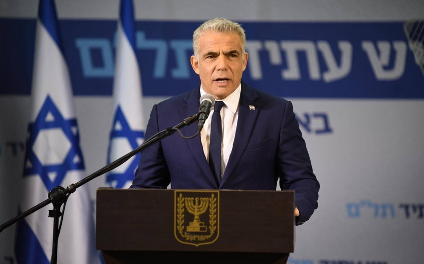 Генконсульство Израиля открылось в Дубае