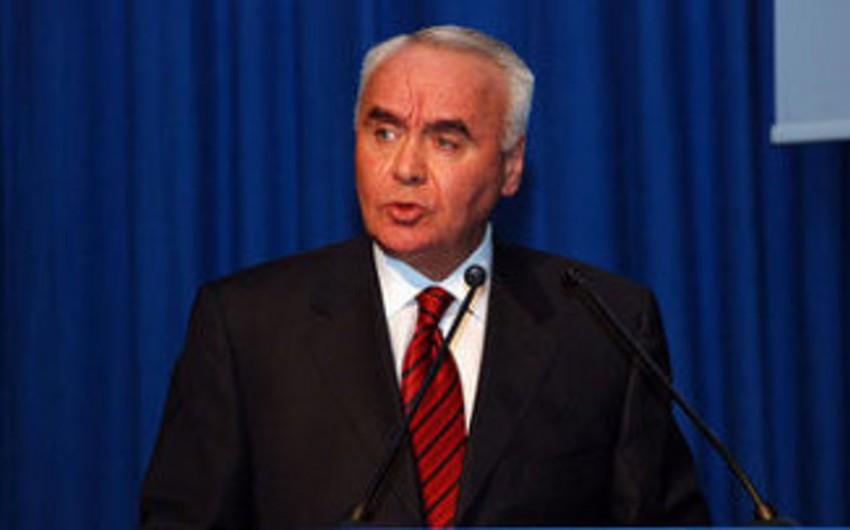 Azərbaycan XİN başçısının müavini Venesiya Komissiyası plenar sessiyasının iclasının açılışında iştirak edəcək