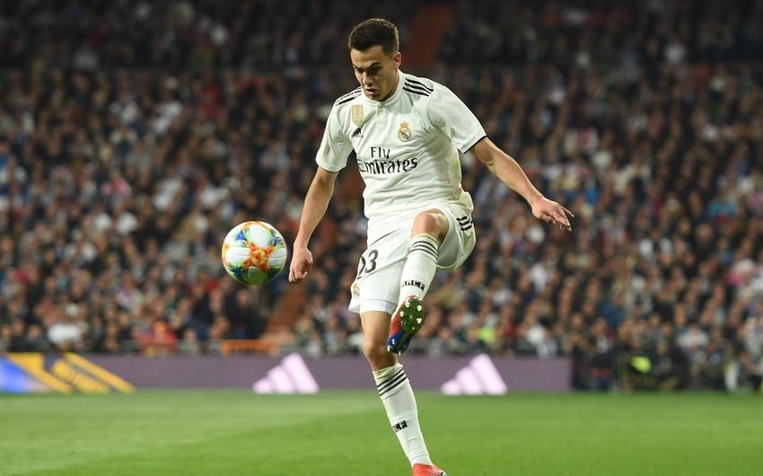 Real Madridin müdafiəçisi sıradan çıxdı