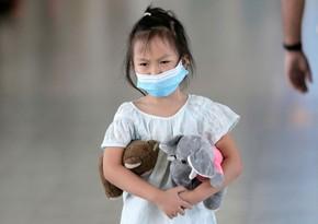 ÜST: Pandemiyanın üçüncü dalğası istisna olunmur