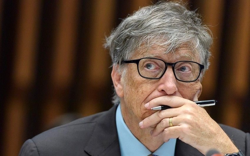 Билл Гейтс предрек новую пандемию
