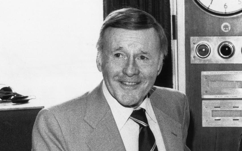 BBC Radionun məşhur aparıcısı vəfat edib