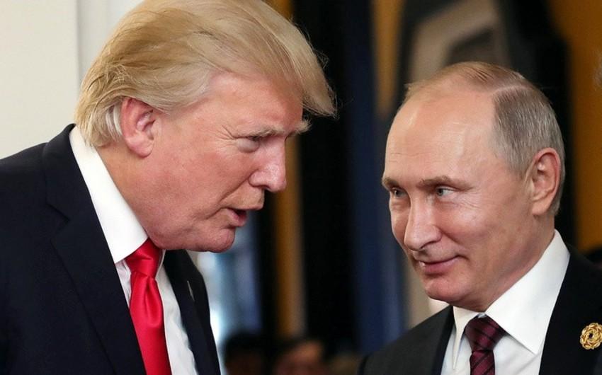 Respublikaçılar Partiyası Vladimir Putinin ABŞ-a səfər etməsinin əleyhinədir