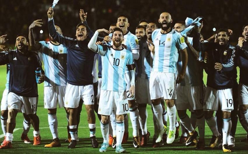 Хет-трик Месси вывел Аргентину на ЧМ-2018, Чили  за бортом мундиаля