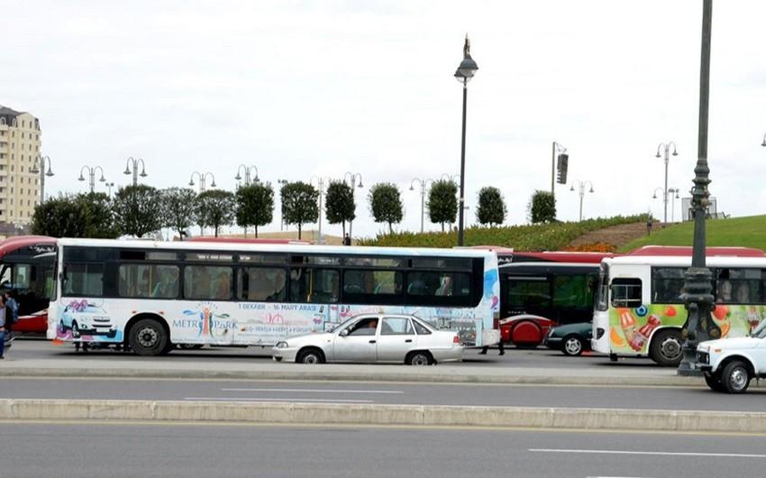 В Азербайджане вносятся изменения в договор перевозки пассажира