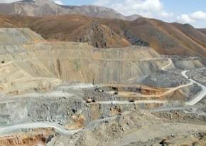 Nazirlik: İşğalçılar Azərbaycanın yeraltı mineral xammal ehtiyatlarına ciddi ziyan vurub