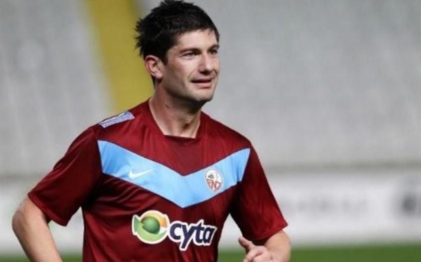 Serbiya yığmasının keçmiş futbolçusu intihar etdi
