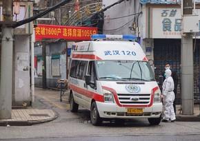 В Китае зафиксировали три случая заражения людей вирусом птичьего гриппа