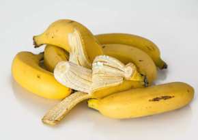Foods that cannot be combined with bananas revealed