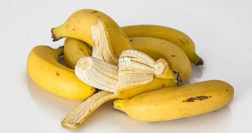 Названы продукты, которые нельзя сочетать с бананами